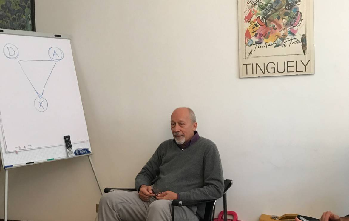 > IEDP  – Intensive Experiential Dynamic Psychotherapy